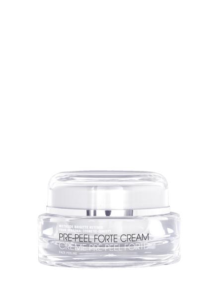 pre-peel forte cream 15ml